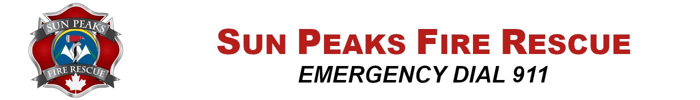 Sun Peaks Fire Rescue